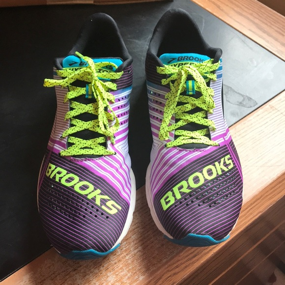 Brooks Shoes - Brooks Hyperion shoes